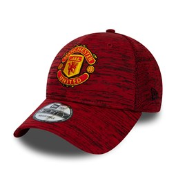 Manchester United Engineered Red 9FORTY