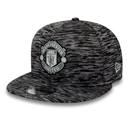 Manchester United Reflect Grey 9FIFTY SNAPBACK