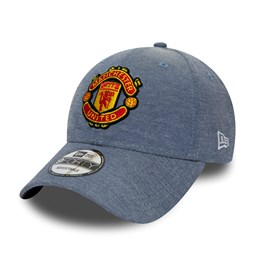 Manchester United Chambray Blue 9FORTY
