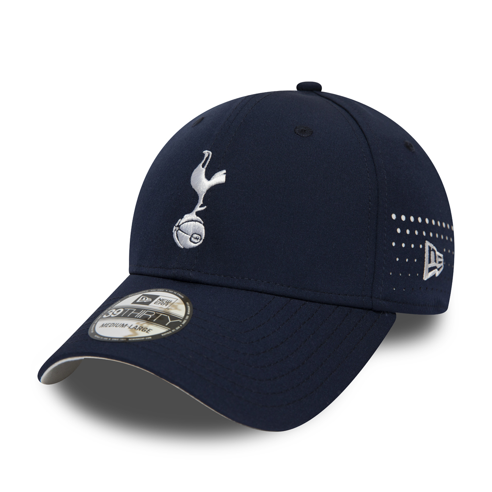 66eb8da0 New. Tottenham Hotspur FC Navy Stretch 39THIRTY