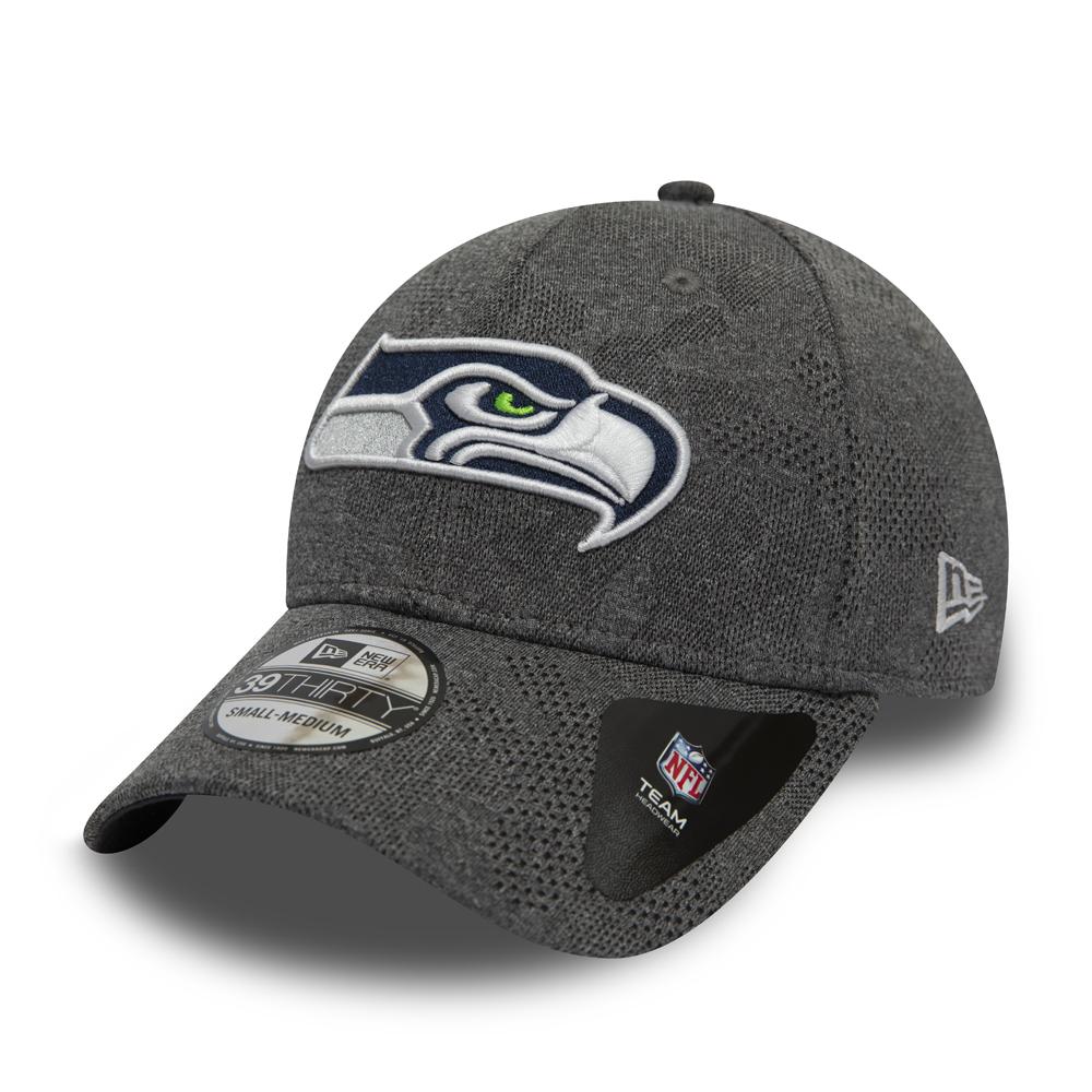 Seattle Seahawks Engineered Plus 39THIRTY gris