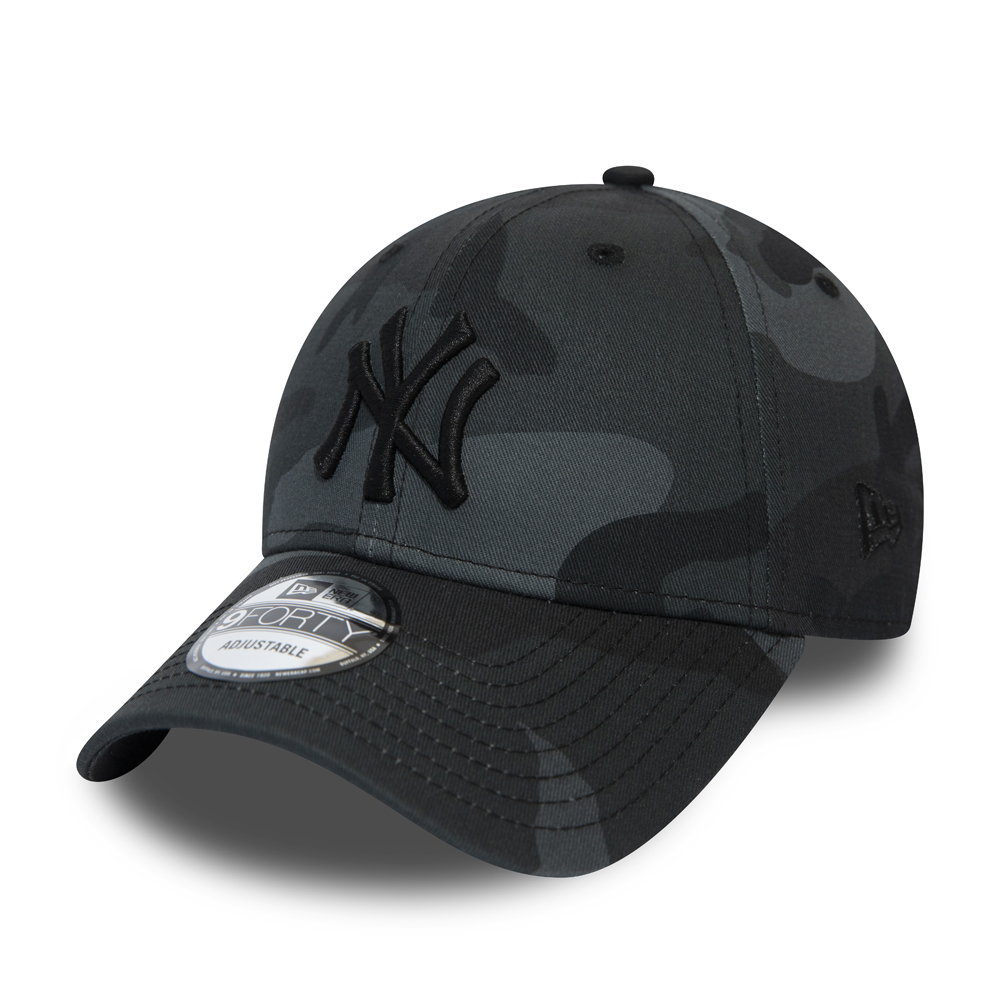 9FORTY – New York Yankees – Essential – Camouflage