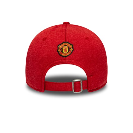 Manchester United Shadowtech Red 9FORTY