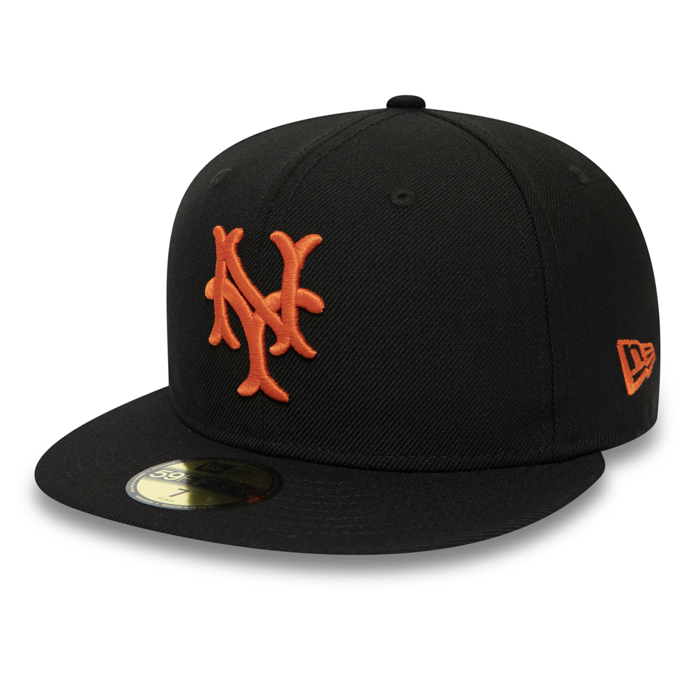 86e48cf9efbcbb New York Giants World Series Black 59FIFTY SNAPBACK