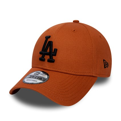 Los Angeles Dodgers Essential Rust 9FORTY