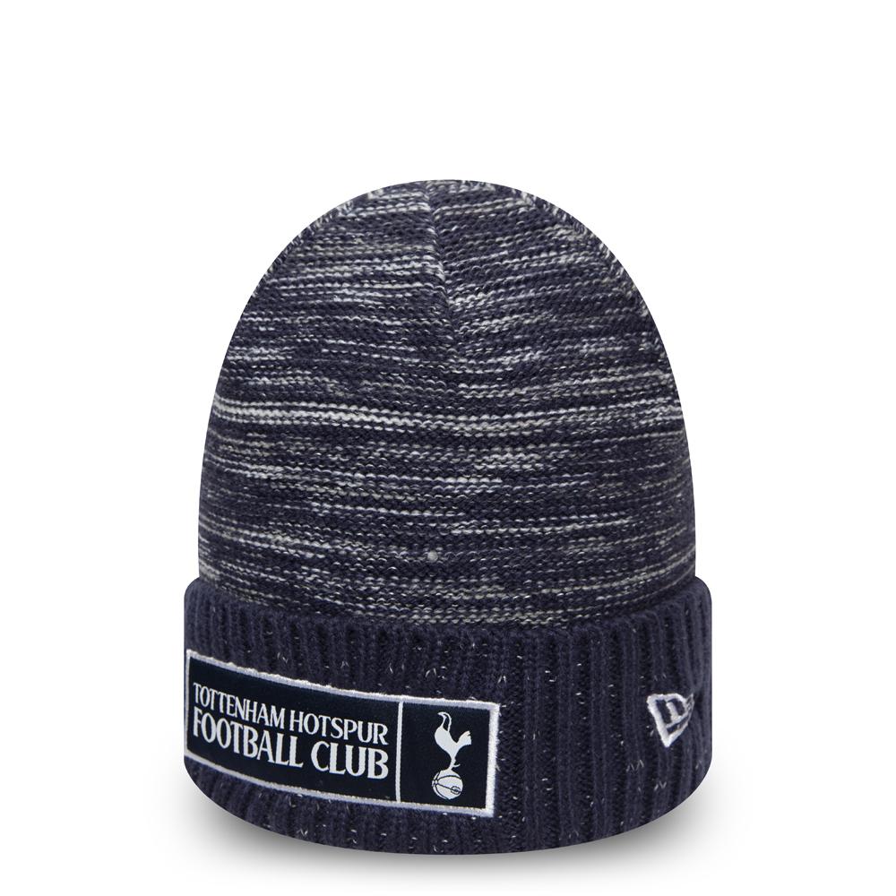 Tottenham Hotspur FC – Cuff – Beanie – Marineblau