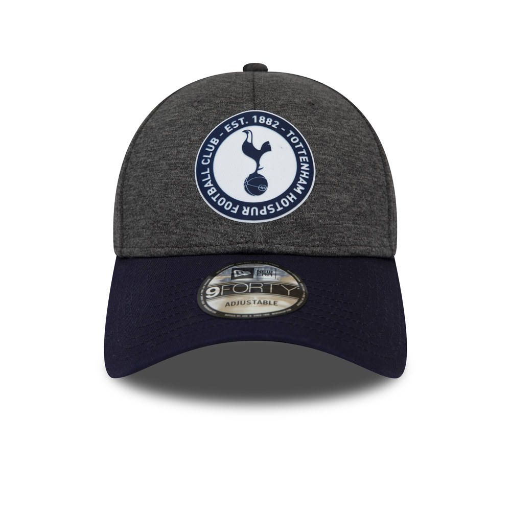 Tottenham Hotspur FC Jersey Crown Grey 9FORTY