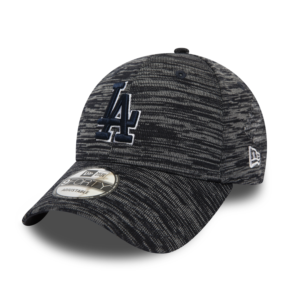 4a81db008a51db Los Angeles Dodgers Engineered Fit 9FORTY
