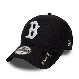 9FORTY – Boston Red Sox – Diamond Era – Schwarz