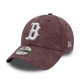 Boston Red Sox Engineered Plus Maroon 9FORTY