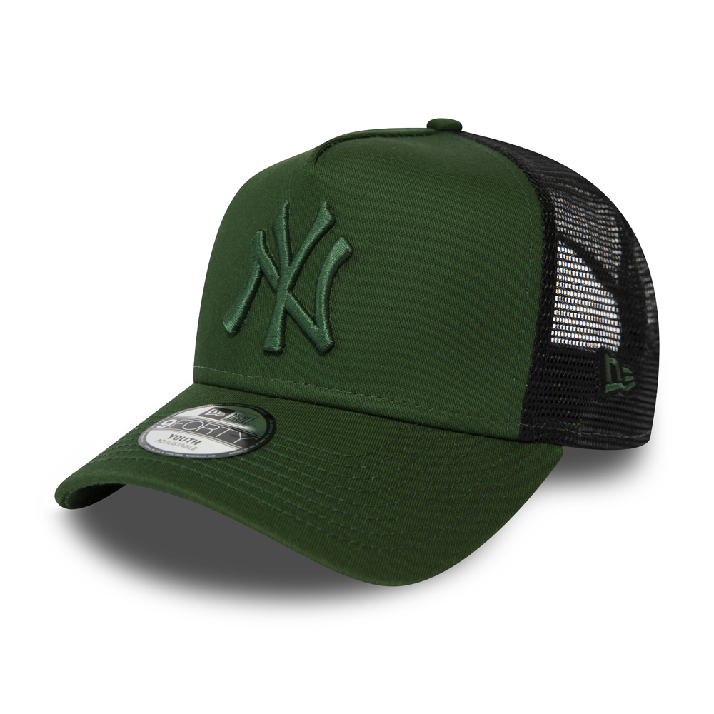A Frame Trucker – New York Yankees – Essential – Kinder – Grün