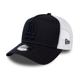 2769dafc441c3e New. Los Angeles Dodgers Essential Kids Navy A Frame Trucker