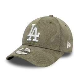 Los Angeles Engineered Plus Kids Olive 9FORTY Cap
