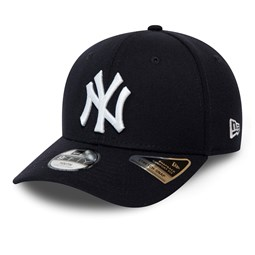 New York Yankees Kids Navy Stretch Snap 9FIFTY