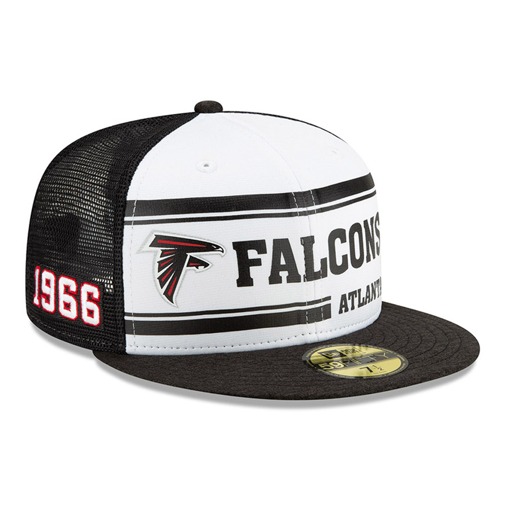 Atlanta Falcons Sideline 59FIFTY domicile