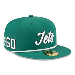 New York Jets Sideline 59FIFTY domicile