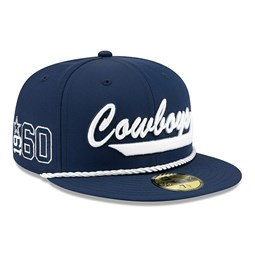 Dallas Cowboys Sideline 59FIFTY domicile