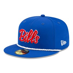 59FIFTY – Buffalo Bills – Sideline Home