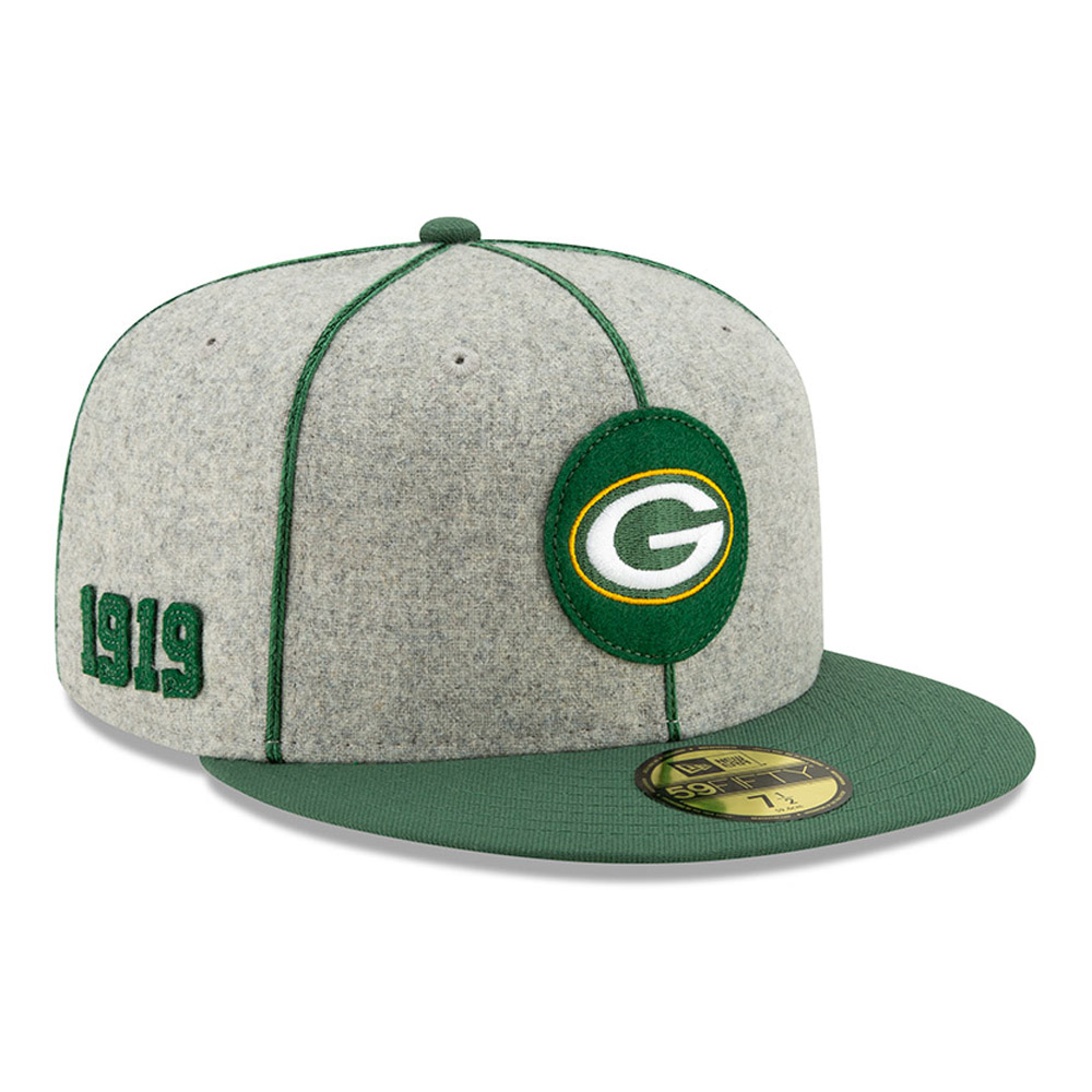 Green Bay Packers Sideline Home 59FIFTY