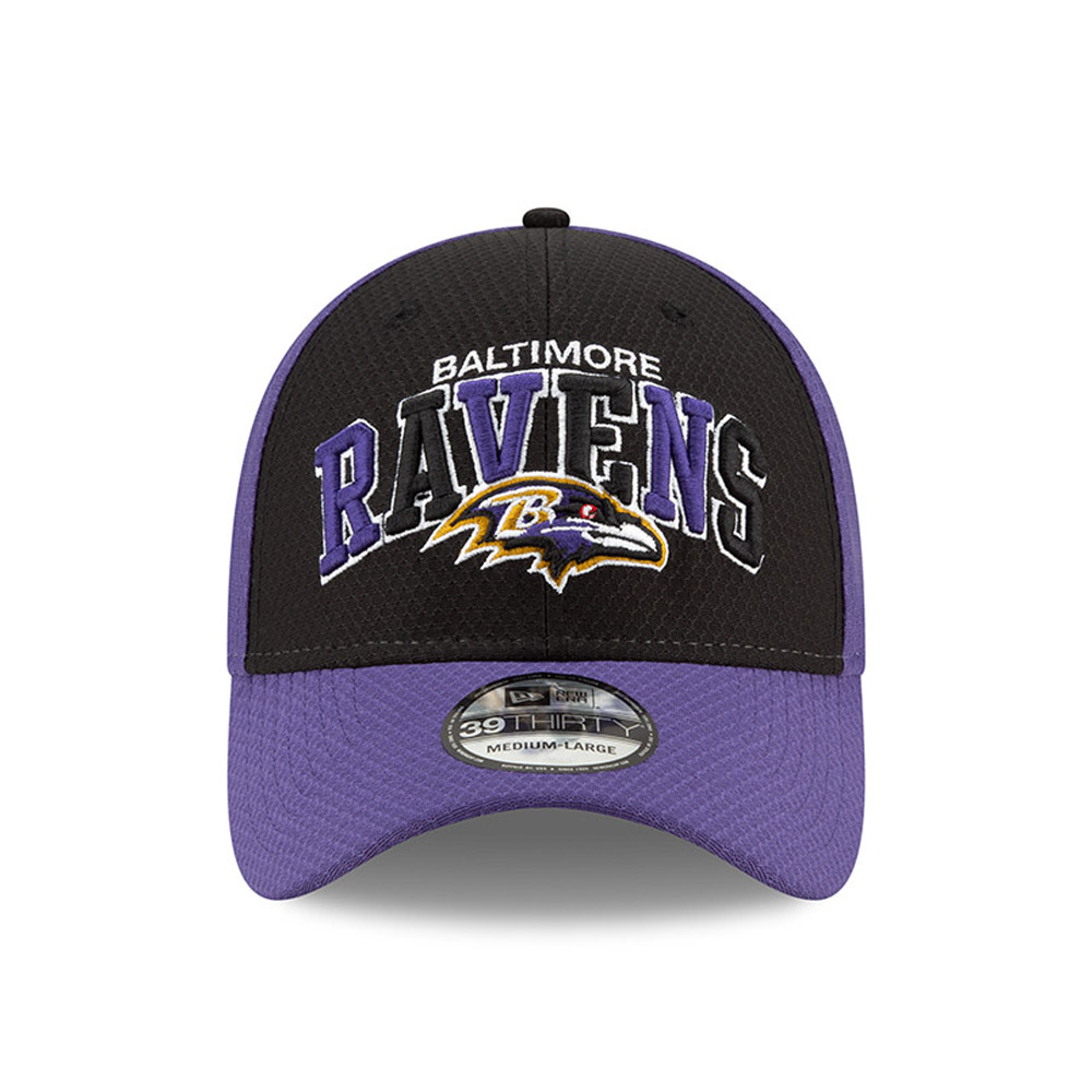 Baltimore Ravens Sideline Home 39THIRTY