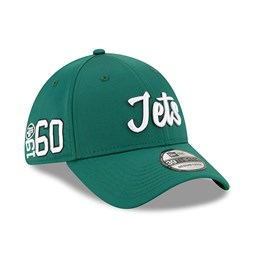 New York Jets Sideline Home 39THIRTY