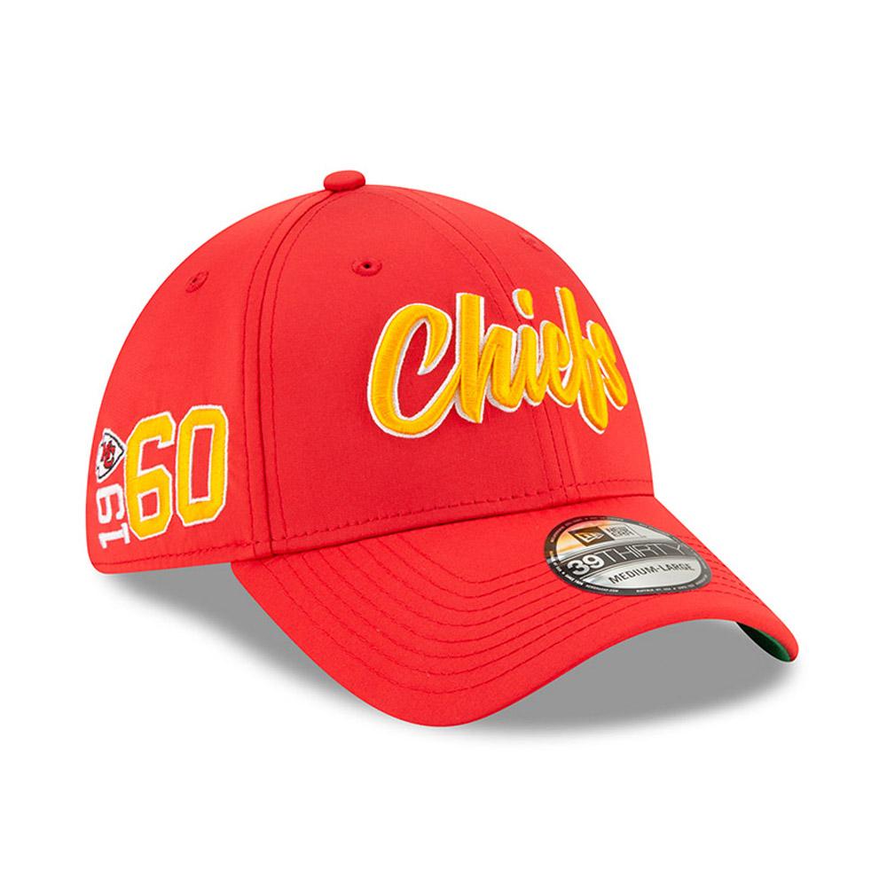 841fa23c Kansas City Chiefs Caps, Hats & Clothing | New Era