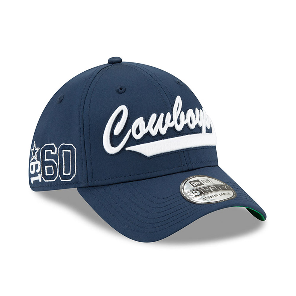 39THIRTY – Dallas Cowboys – Sideline Home