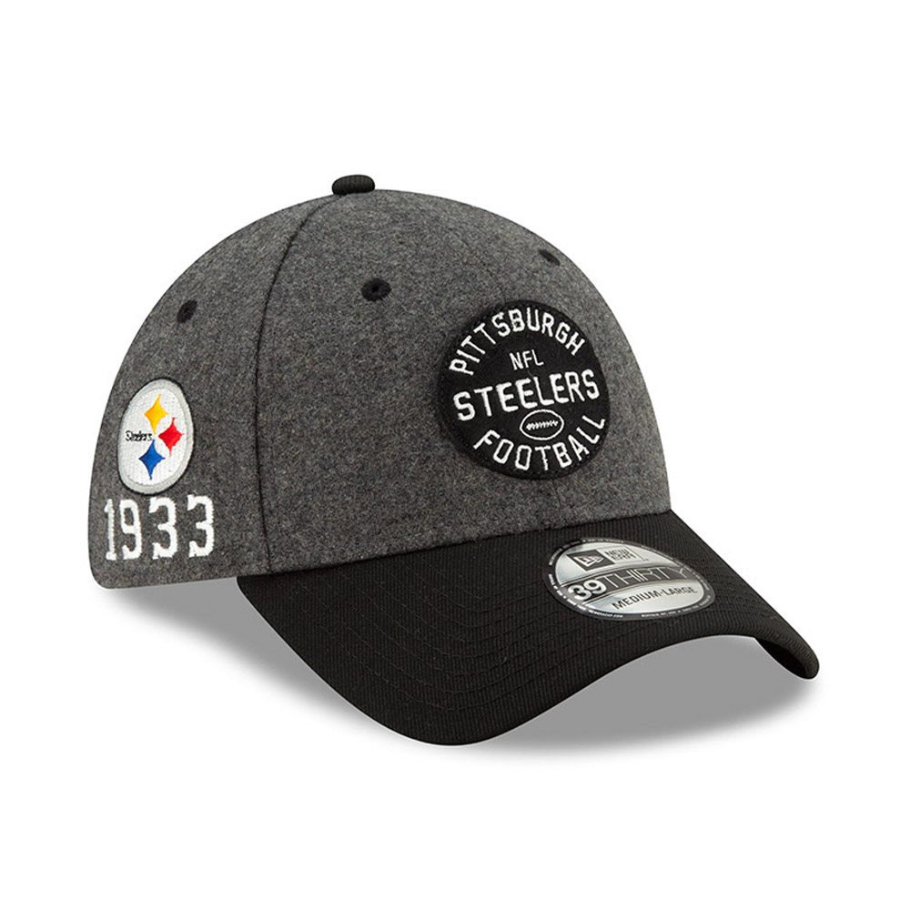 39THIRTY – Pittsburgh Steelers – Sideline Home