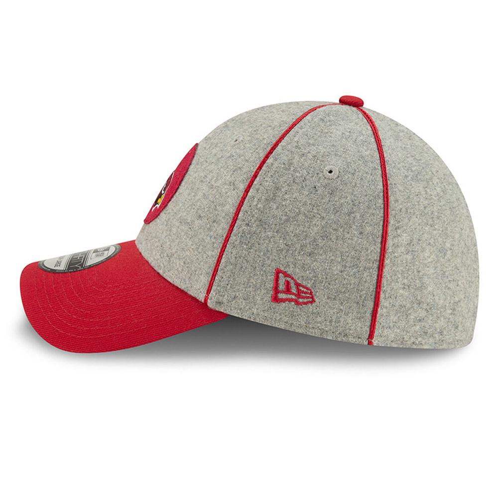 New Era 39Thirty Cap Sideline Home Arizona Cardinals