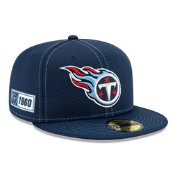 59FIFTY – Tennesses Titans – Sideline Road