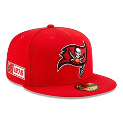 Tampa Bay Buccaneers Sideline Road 59FIFTY