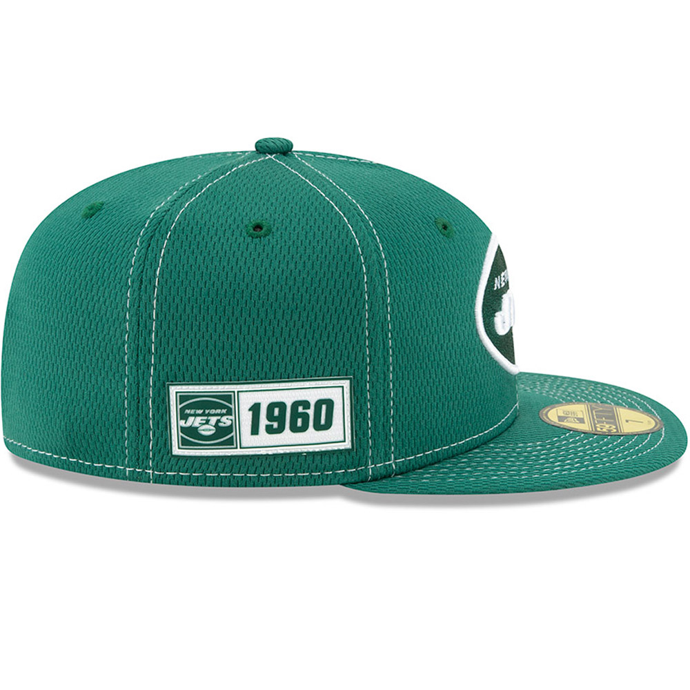 New York Jets Sideline Road 59FIFTY