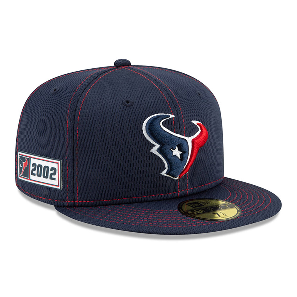 Houston Texans Sideline 59FIFTY déplacement