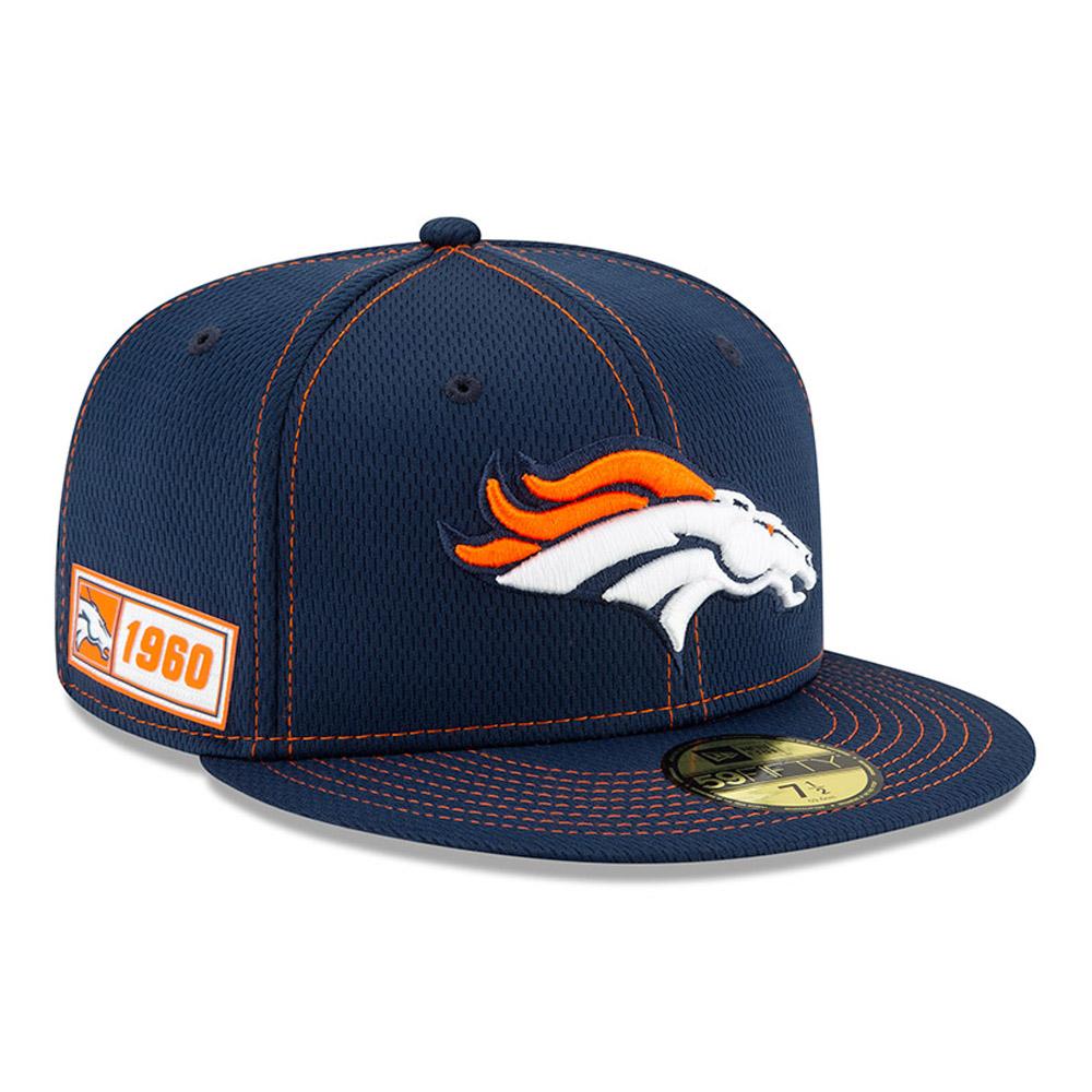59FIFTY – Denver Broncos – Sideline Road