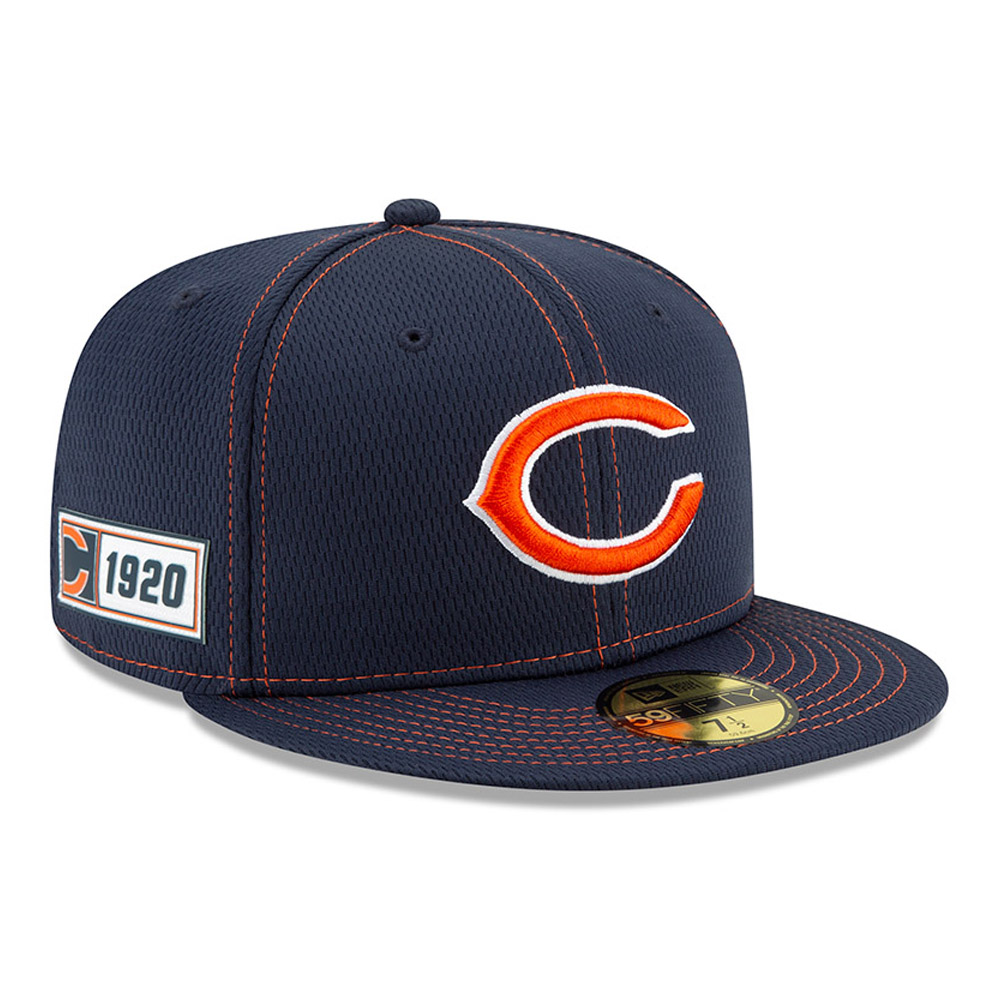 59FIFTY – Chicago Bears – Sideline Road