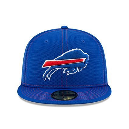 Buffalo Bills Sideline Road 59FIFTY