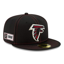 Atlanta Falcons Sideline Road 59FIFTY