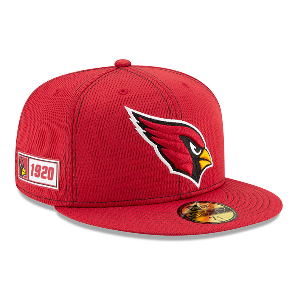 Arizona Cardinals Sideline 59FIFTY déplacement