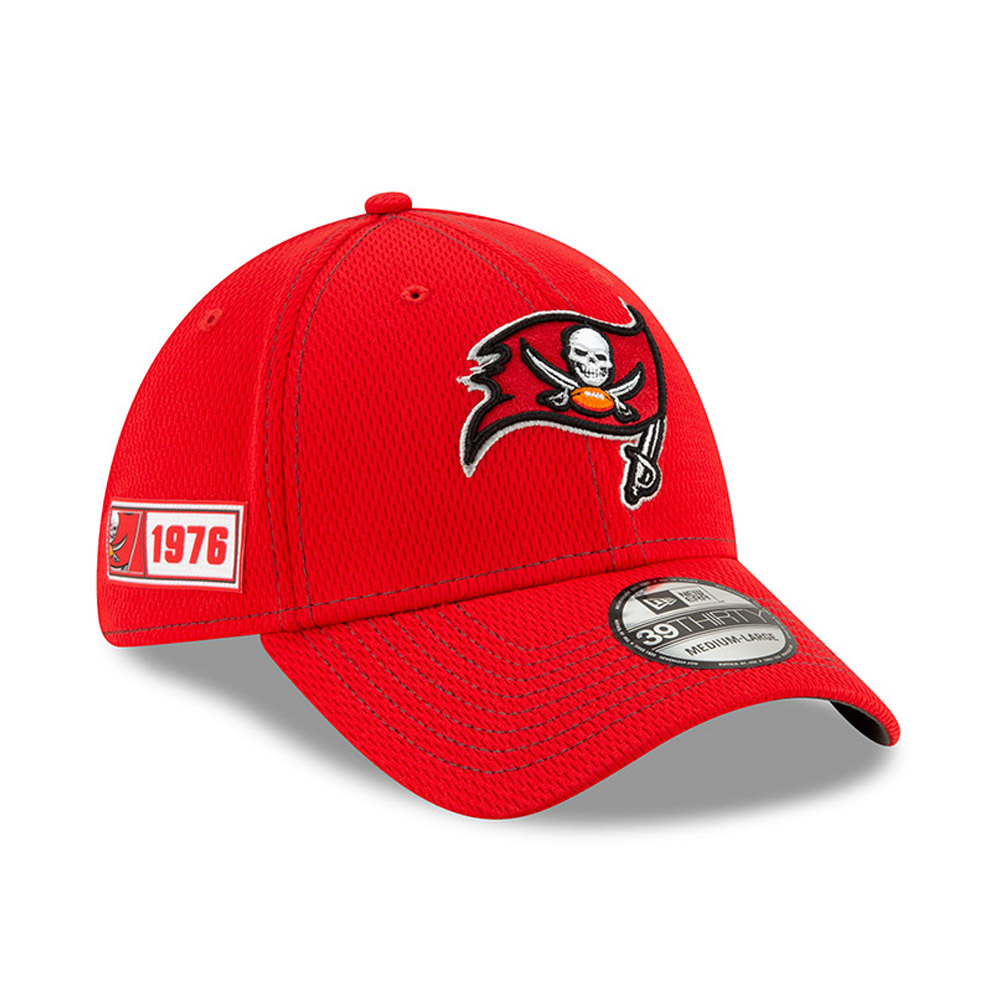Tampa Bay Buccaneers Sideline Road 39THIRTY