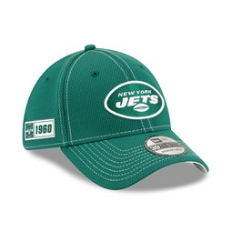 New York Jets Sideline Road 39THIRTY