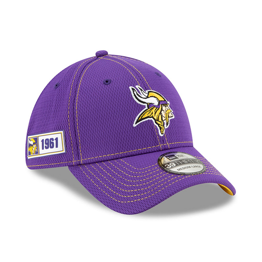 Minnesota Vikings Sideline 39THIRTY déplacement