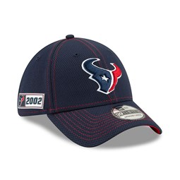 Houston Texans Sideline 39THIRTY déplacement