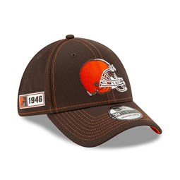 39THIRTY – Cleveland Browns – Sideline Road