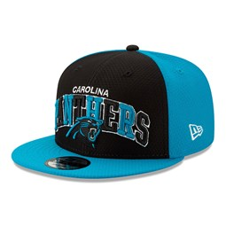Carolina Panthers Sideline Home 9FIFTY