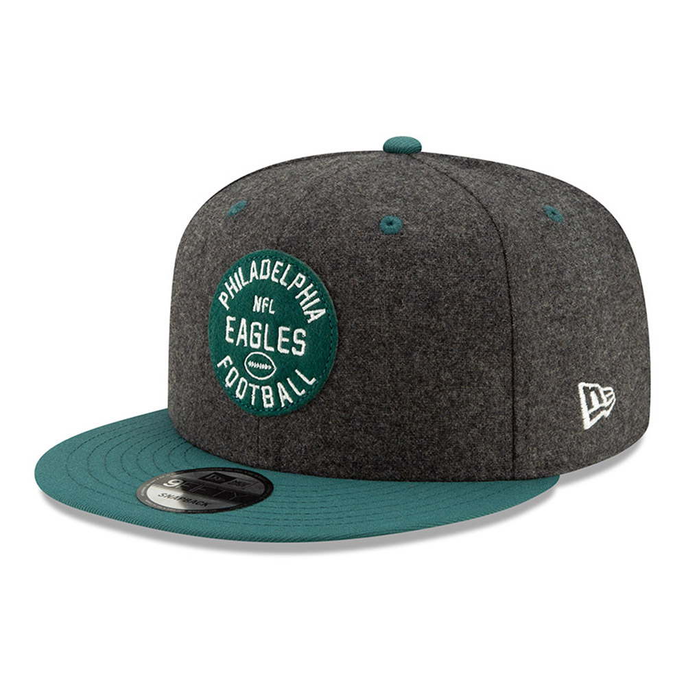 9FIFTY – Philadelphia Eagles – Sideline Home
