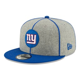9FIFTY – New York Giants – Sideline Home