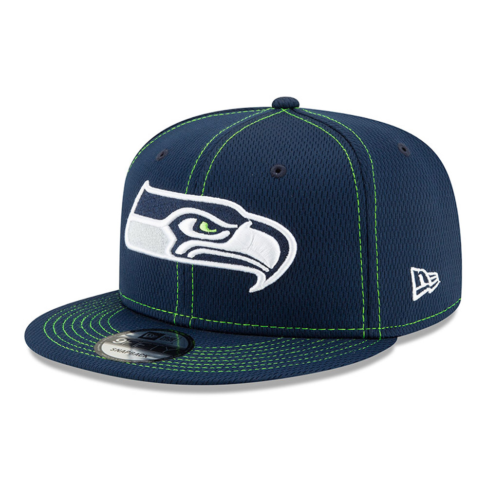 Seattle Seahawks Sideline Road 9FIFTY