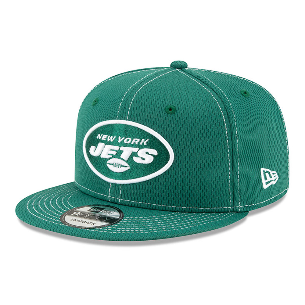 New York Jets Sideline Road 9FIFTY