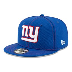 New York Giants Sideline 9FIFTY déplacement