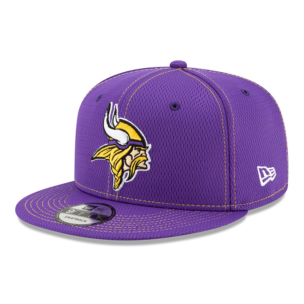 Minnesota Vikings Sideline 9FIFTY déplacement
